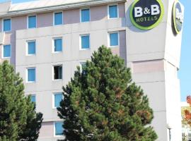 Hotel photo: B&B Hôtel Paris Roissy CDG Aéroport