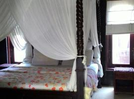 Hotel photo: Bali Japan Village