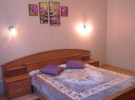 Hotel Photo: Apartment Hokhryakova 21 City Center