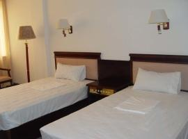 A picture of the hotel: Zujinge Guesthouse