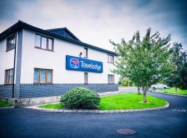 Hotel Photo: Travelodge Limerick