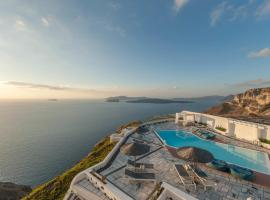 מלון צילום: Caldera's Dolphin Suites