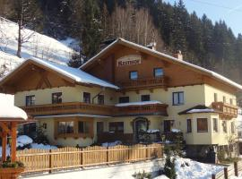 Hotel Photo: Pension Appartements Reithof