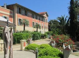 Hotel photo: Chambre d'hôtes Serenita di Giacometti
