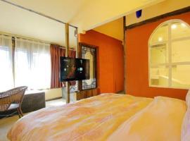 Hotel photo: Yingju Inn Lijiang