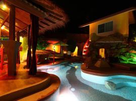 Hotel photo: Pandora Lifestyle Hotel
