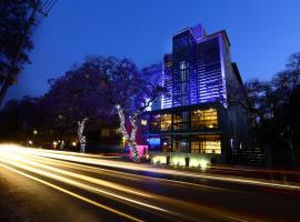 A picture of the hotel: Morning Star Express Hotel