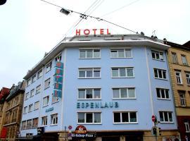Foto di Hotel: Hotel Espenlaub