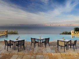 Hotel photo: Mövenpick Resort & Spa Dead Sea