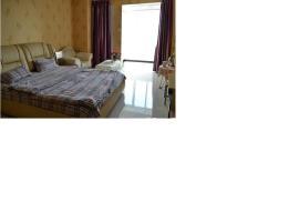 Zdjęcie hotelu: Mizhilian Youth Club