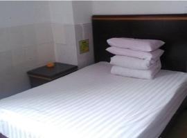 Hotel foto: Xincheng Hotel