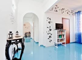 Hotel Photo: Casa Flora