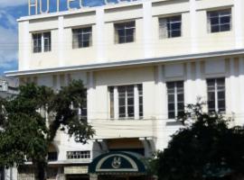 Hotel photo: Hotel Centenario