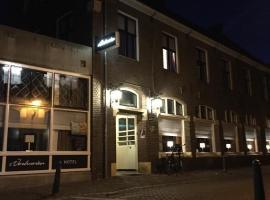 Hotel photo: Hotel Bij Verhoeven