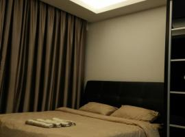 Hotel Photo: Carlton Suite (Private Unit) at Plaza Damas