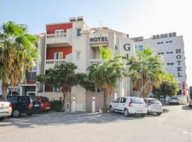 Hotel Photo: Hotel Gala Split