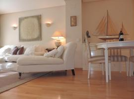 Foto do Hotel: Retiro Apartment
