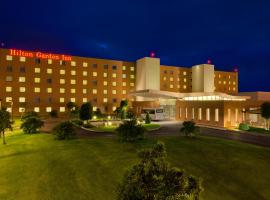 A picture of the hotel: Hilton Garden Inn Rome Airport