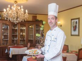 A picture of the hotel: Hostellerie Val Fleuri