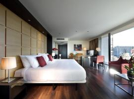 Hotel Foto: Eurostars Zaragoza
