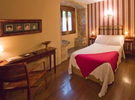 Hotel Photo: Castillo De Valdés Salas
