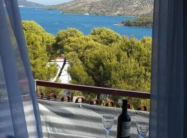 Hotel photo: Apartment Golubica 2