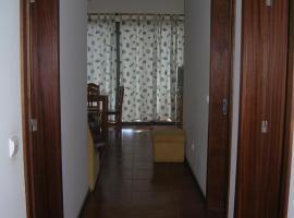 Hotel Photo: Apartamento Freitas