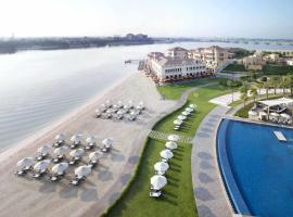 A picture of the hotel: The Ritz-Carlton Abu Dhabi, Grand Canal