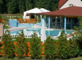 Hotel near हंगरी
