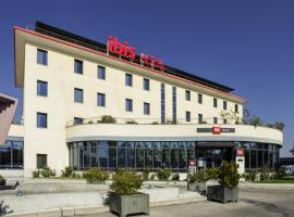 Hotel photo: Ibis Valladolid