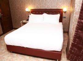 Hotel photo: Harrys Suite Hotel