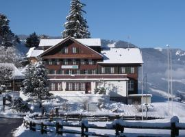 Hotel photo: Gasthaus Paxmontana