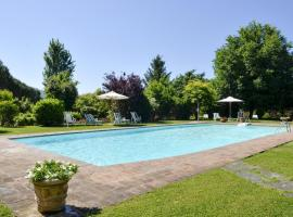 Hotel photo: Residence Il Casale