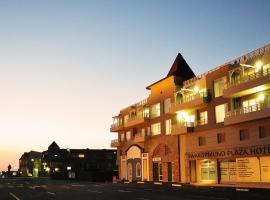 Hotel photo: Swakopmund Plaza Hotel