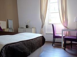 Hotel photo: Elizabeth Square Residences