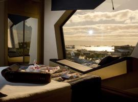 Hotel photo: Rios Edition Hotel