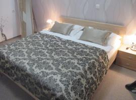รูปภาพของโรงแรม: Guesthouse Tiban