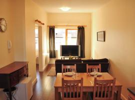 Hotel photo: Halfpenny Bridge Holiday Homes - Temple Bar