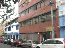 Hotel Photo: Hostal Oasis Quito 2