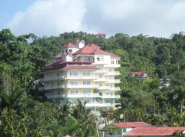 Hotel photo: The Crest Conference And Retreat Facility