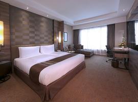 Hotel photo: Ramada Plaza by Wyndham Melaka