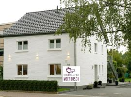 Hotel photo: Bed & Breakfast Meerbusch