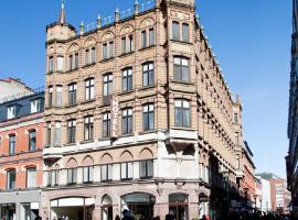 A picture of the hotel: First Hotel Mortensen