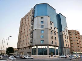 Hotel Photo: Mergab Tower