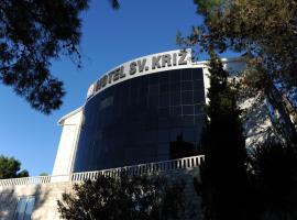 Hotel photo: Hotel Sveti Kriz