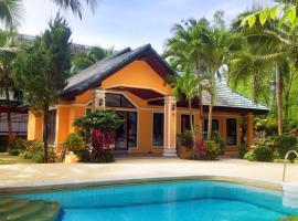 Hotel photo: Villa Coconut Khaolak