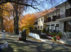 A picture of the hotel: Hotel Hani Zisi