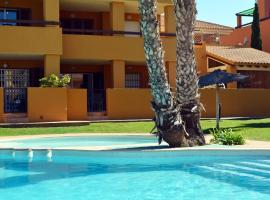 Hotel photo: Albatros Playa 3 - 1307