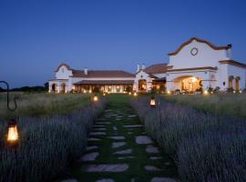 Hotel photo: El Colibri