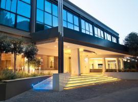 Hotel near Limassol